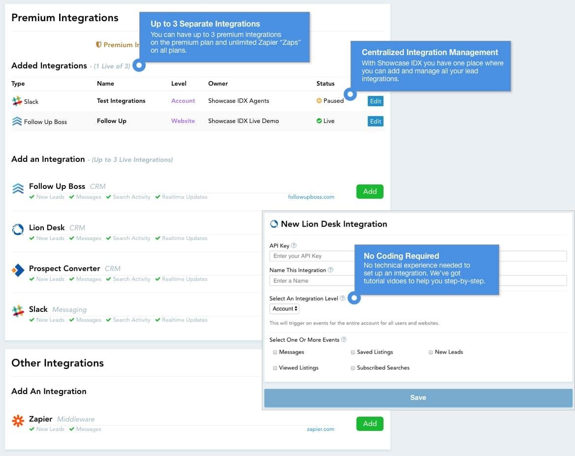 Premium_Integration_Management