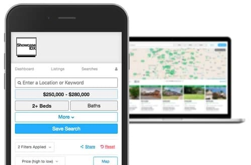 Mobile Device Search