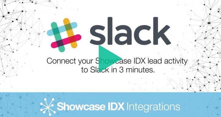 Showcase-IDX-Slack_integration