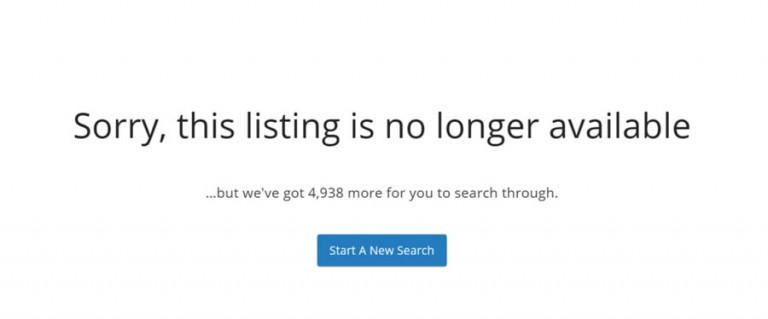 IDX-404-error-listing-page