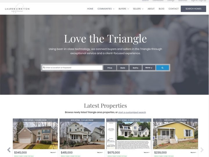 Wayne-Stratton-Real-Estate-Websites
