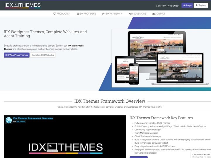 IDX-THEMES-REAL-ESTATE-WEBSITES-AND-THEMES